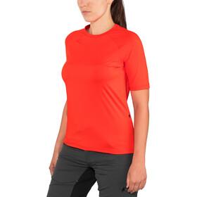 POC Essential MTB Tee Women prismane red